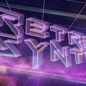 RetroSynth Bundle 3