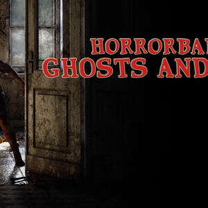HorrorBabble Ghosts & Ghouls Audiobook Bundle