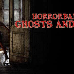 HorrorBabble Ghosts & Ghouls Audiobook Bundle