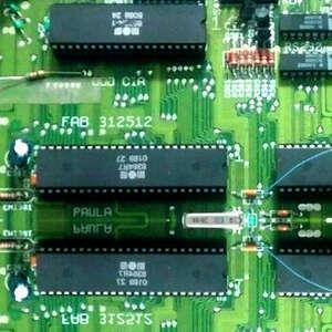 Remute's Amiga Love Bundle