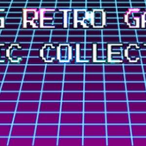 Big Retro Game Royalty Free Music Bundle